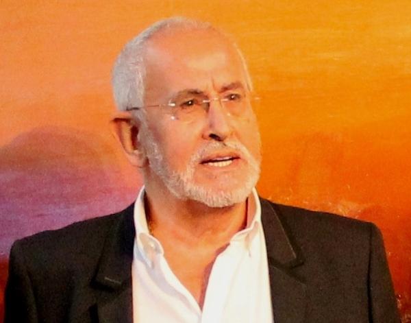 Jesús Ferreiro Rúa, President of the Titanic Foundation.